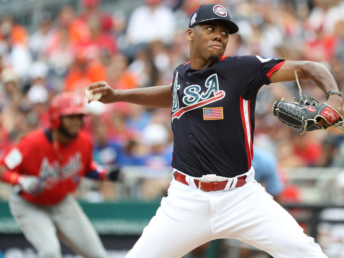 Is Throwing 103 MPH In Your Spring Training Debut Good? Reds #2 Prospect Hunter Greene Thinks So