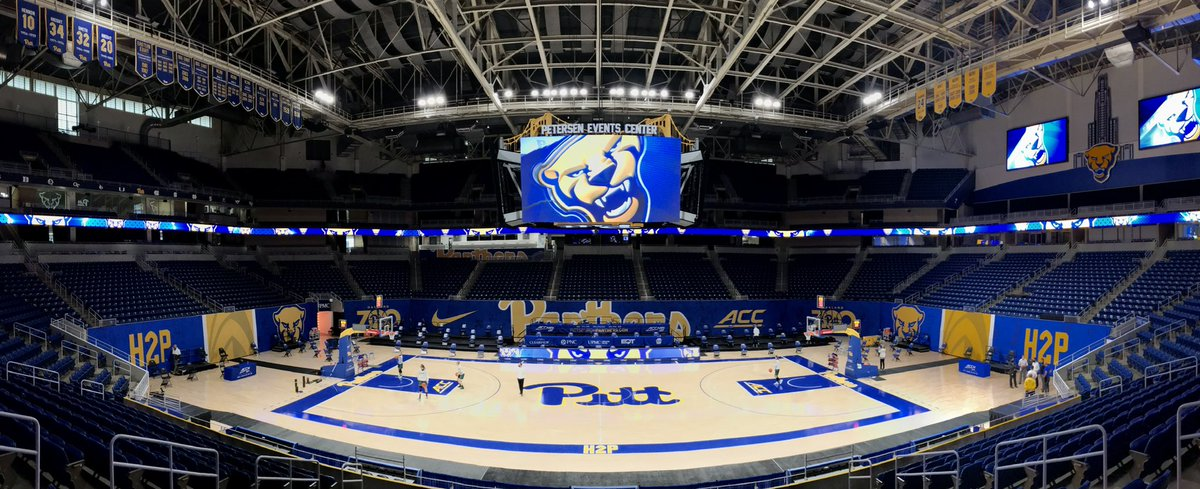 Another season in the books.   So appreciative of everyone who has listened to and helped with @Pitt_WBB broadcasts in this very strange year, and to the powers at be that keep letting me do this amazing job.   Excited to see this program continue to build! 🎙 https://t.co/viUSxkcqNq