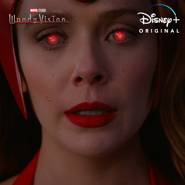 It all ends tomorrow 💥 Don't miss the finale of Marvel Studios' #WandaVision streaming on @DisneyPlus.