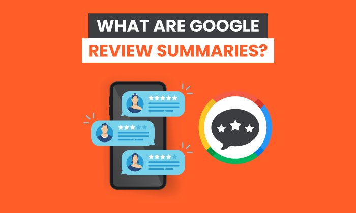 What are Google Review Summaries?  #Analytics #Conversion #MarketingOptimisation