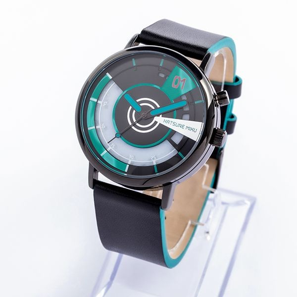 #Geek 🤓 Awesome of the Day ⭐ ➡️ #HatsuneMiku Super Groupies Collection #Anime #WristWatch⌚ via @vocamerch #SamaWatch 🕗 #SamaGeek 🧐 ➡️ View More #SamaCollection 👉 https://t.co/Kugls3IJqU