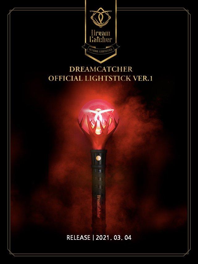 [🌑] Dreamcatcher(드림캐쳐) Official Shop 공식 응원봉 판매 오픈 시간 안내   드림캐쳐 Official Shop에서 공식 응원봉 판매가  오후 2시에 시작될 예정입니다‼️   #인썸니아 여러분의 많은 관심 부탁드립니다☺  🔽 판매처 바로 가기  📎    #드림캐쳐 #Dreamcatcher