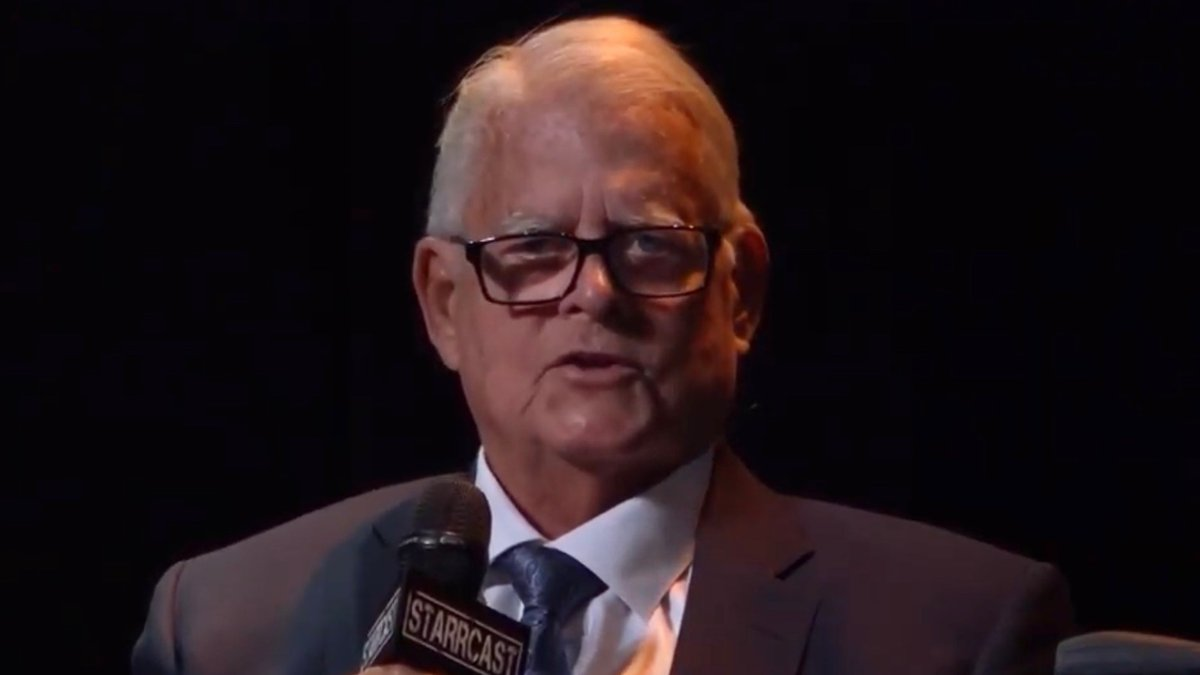 AEW and the wrestling world mourn the passing of the legendary Mid-Atlantic Wrestling and NWA promoter Jim Crockett, Jr. Our thoughts are with his family, his friends and his fans.
