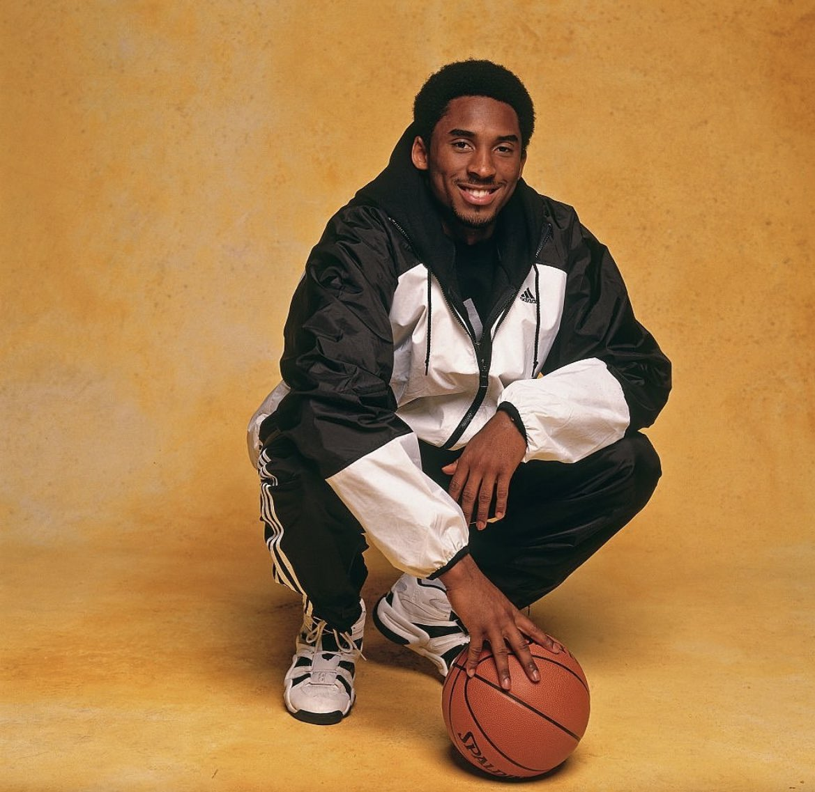 '98 All Star Weekend.  High school to the league. 💫 https://t.co/2Ww5sIbMQR