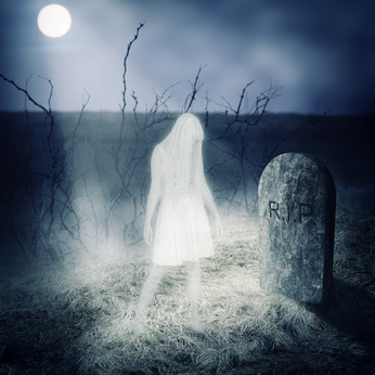 Our guest Rick McCallum shares stories of Horror films & hunting Ghosts! ##Radio