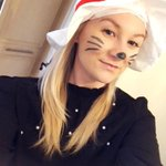 Miss Paine is also enjoying World Book Day from home as the Cat in the Hat
