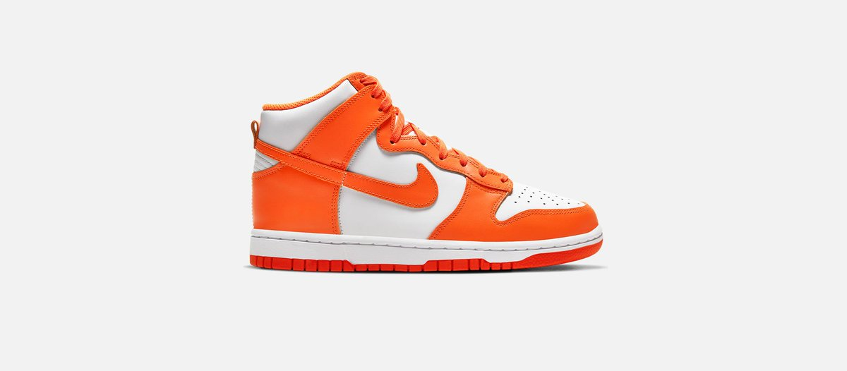 4Elementos online raffle live for the Women's Nike Dunk High