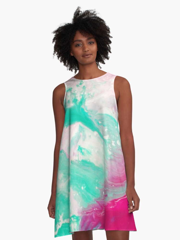 A line dresses with cool abstract design  product link :   #RBandME #redbubble #redbubbleartist #redbubbleshop #findyourthing #linedresses #women #dresses #womenswear #cool #beautiful #colorful #clothes #clothes #tshirts #PrintOnDemand #womendresses