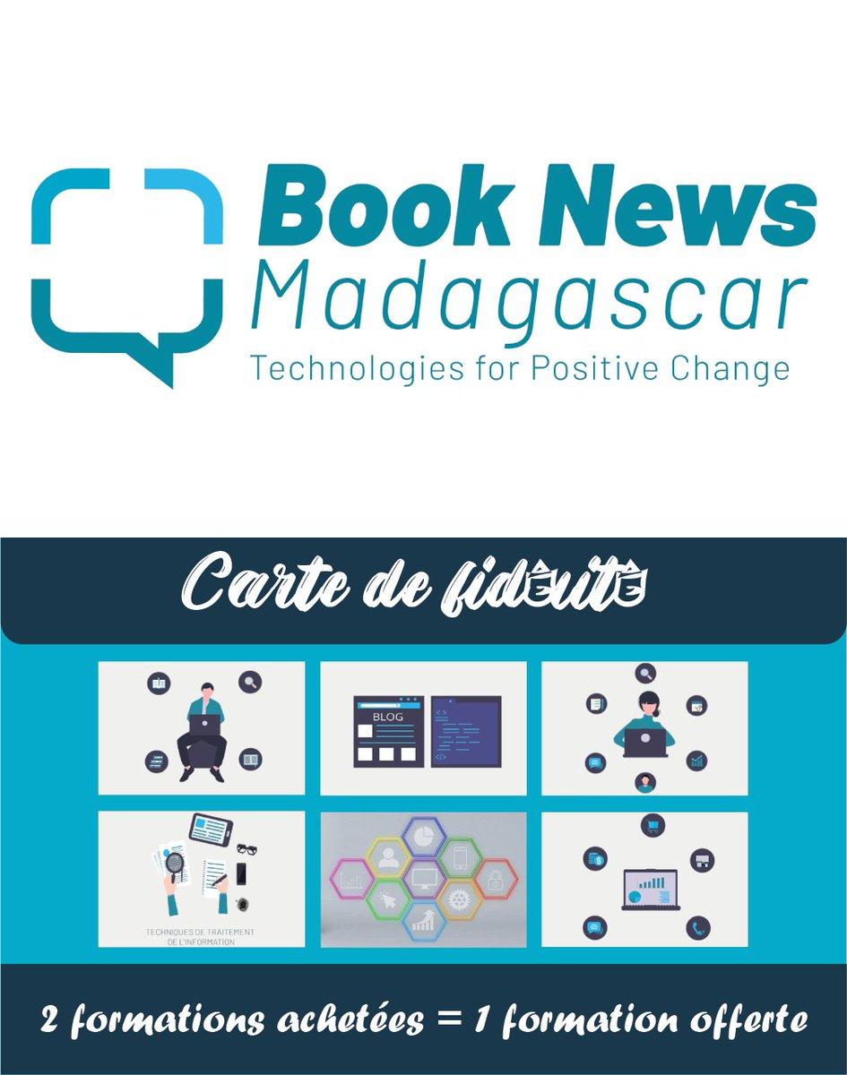 BookNewsMada photo