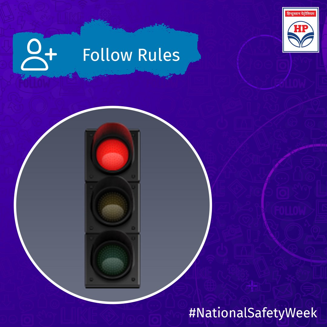 #NationalSafetyDay is here to help us remember that safety should come first and naturally. Just the way we like, share, subscribe to good content on the scroll. #NationalSafetyWeek