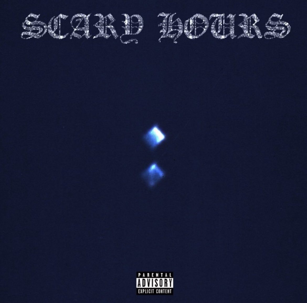 SCARY HOURS @Drake  Friday Midnight (est) https://t.co/buT9CxYNyx