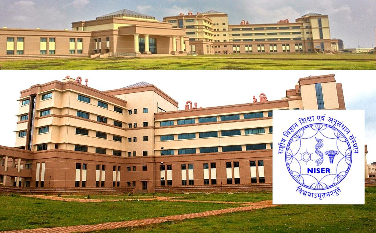 Faculty Position at NISER, Bhubaneshwar, Odisha: Pay Upto Rs. 2,16,600