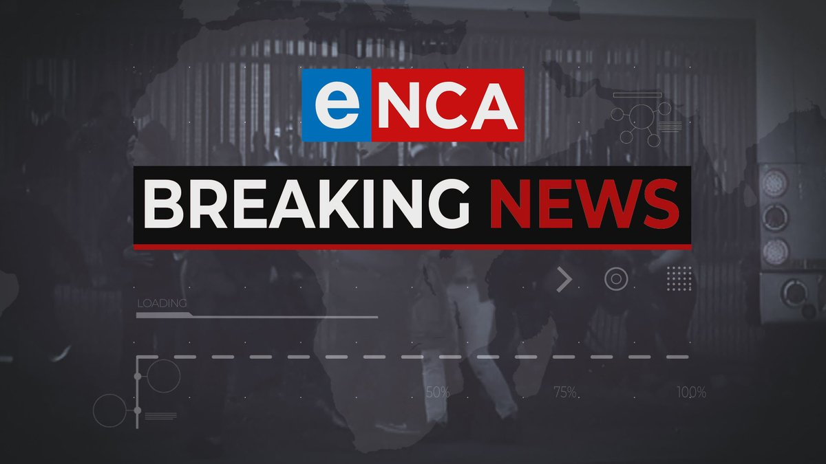 [BREAKING NEWS] Journalist Karima Brown dies of COVID-19. Brown hosted 'The Fix' on eNCA. She was admitted to hospital with COVID-19. #DStv403 #eNCA