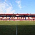 Image for the Tweet beginning: SEGUNDA B  El Extremadura UD anuncia