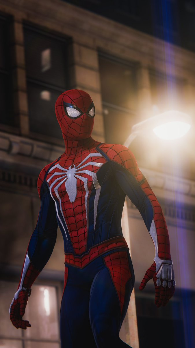 Spider-Man Remastered by @insomniacgames  Captured on PS5  #VGPUnite #VirtualPhotography #VPGamers #SpiderManRemastered #PhotoDenUC #TheCapturedCollective #PS5 #PSShare #VPEclipse #GOTY #ThePhotoMode #GamerGram #NextGenGraphics #VPCollage #Gametography #VPCONTEXT