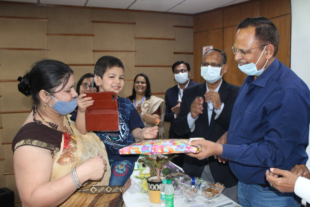 Every year hundreds of kids in Delhi are born with hearing disabilities.  Looking at these numbers we have added a new Cochlear Implant Facility in Delhi govt's Chacha Nehru Hospital to treat the same.  The welfare of Delhiites is our utmost priority.