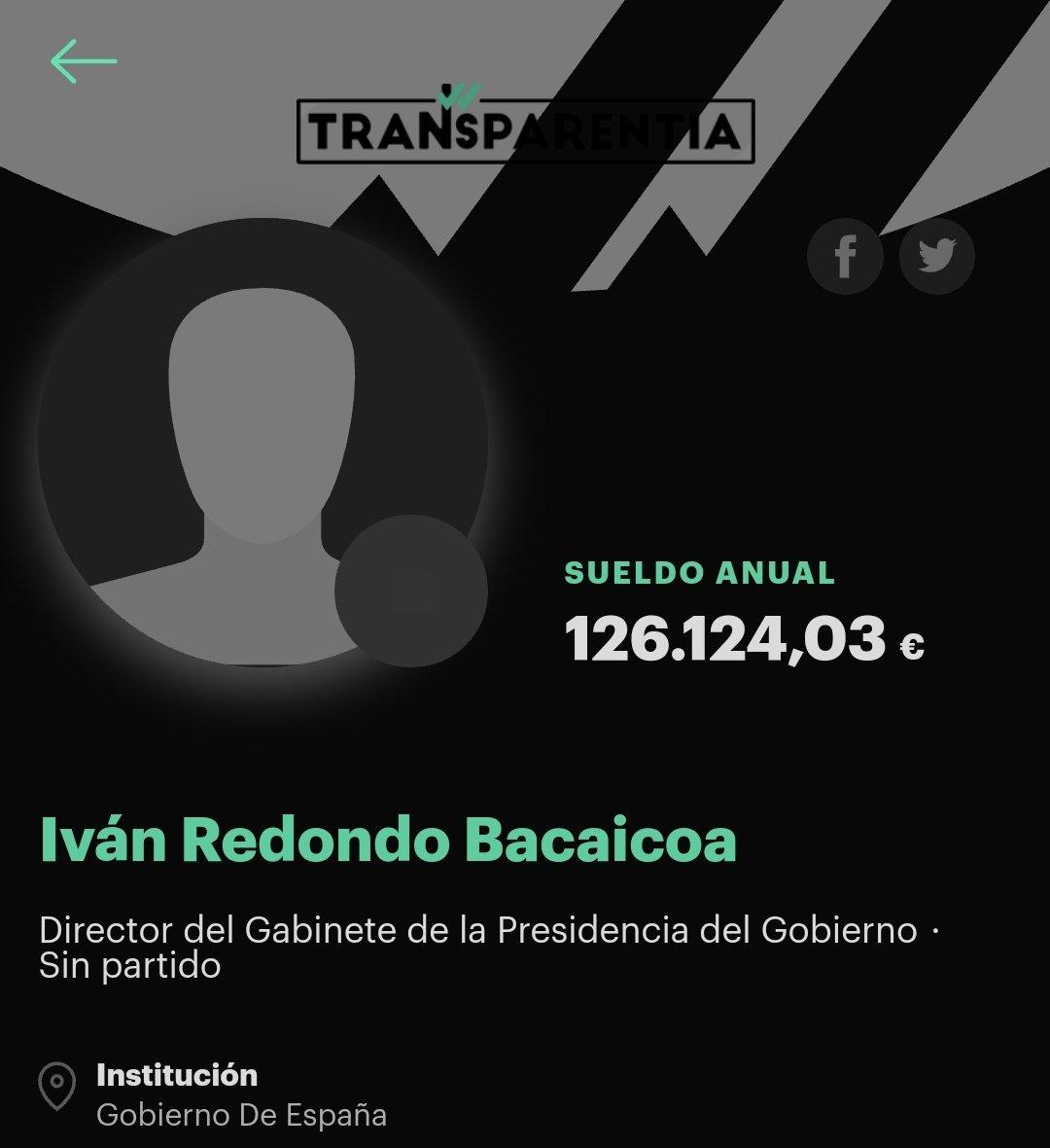 Iván Redondo Foto,Iván Redondo está en tendencia en Twitter - Los tweets más populares