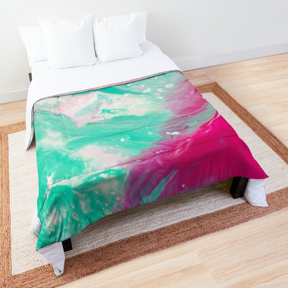 Comforters  product link :   #RBandME #redbubble #redbubbleartist #redbubbleshop #findyourthing #comfort #comforter #comfortable #bedroom #Men #women #home #homedesign #homedecoration #abstract #homedecorideas #sleep #beautiful #ocean #photography #cool