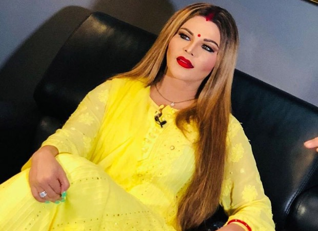 #RakhiSawant and brother Rakesh accused of fraud