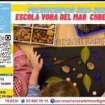 Image for the Tweet beginning: Portes obertes virtuals a l'escola