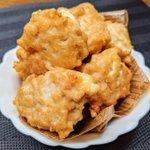 めちゃくちゃ美味!簡単に作れるチーズチキンナゲットのレシピ!