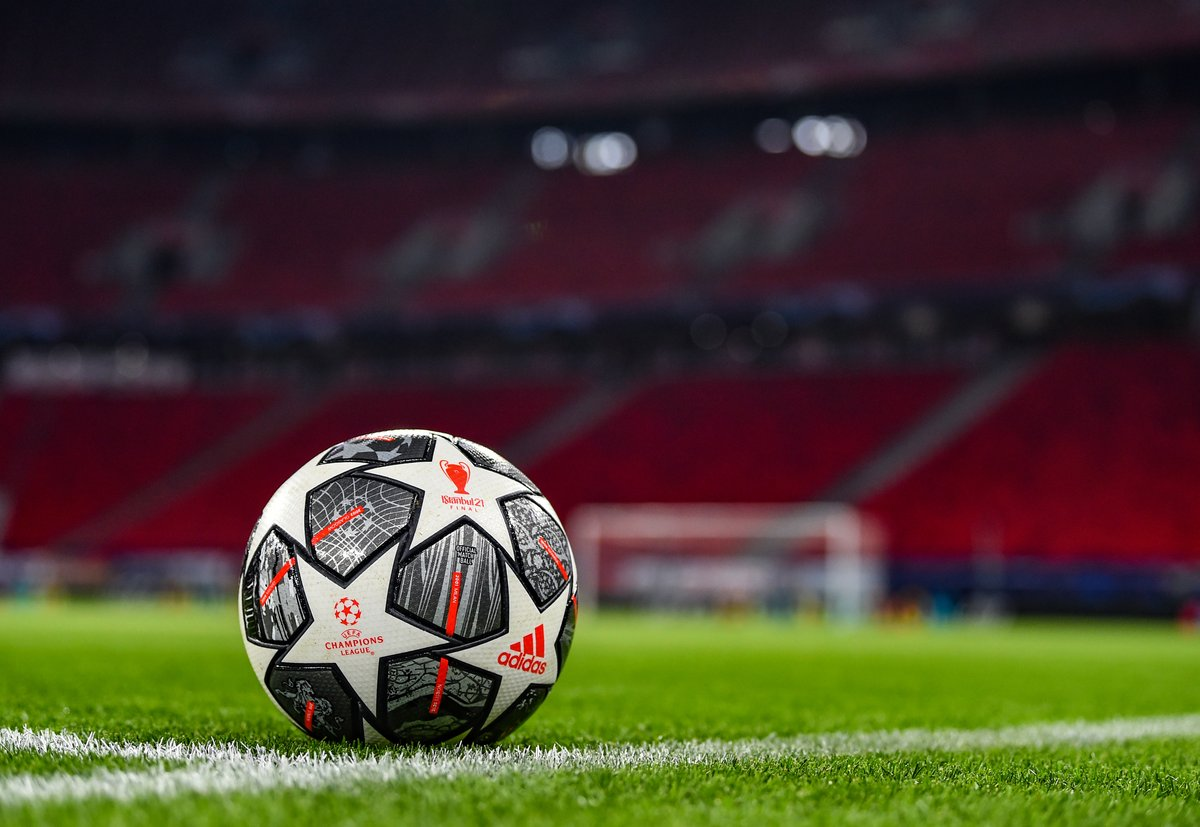 OFFICIAL: The second leg of Liverpool vs. RB Leipzig in the #UCL will be played in Budapest  The tie will continue with the away goals rule despite both games being played in the same stadium 🤔 https://t.co/DcGS4ZJmmt