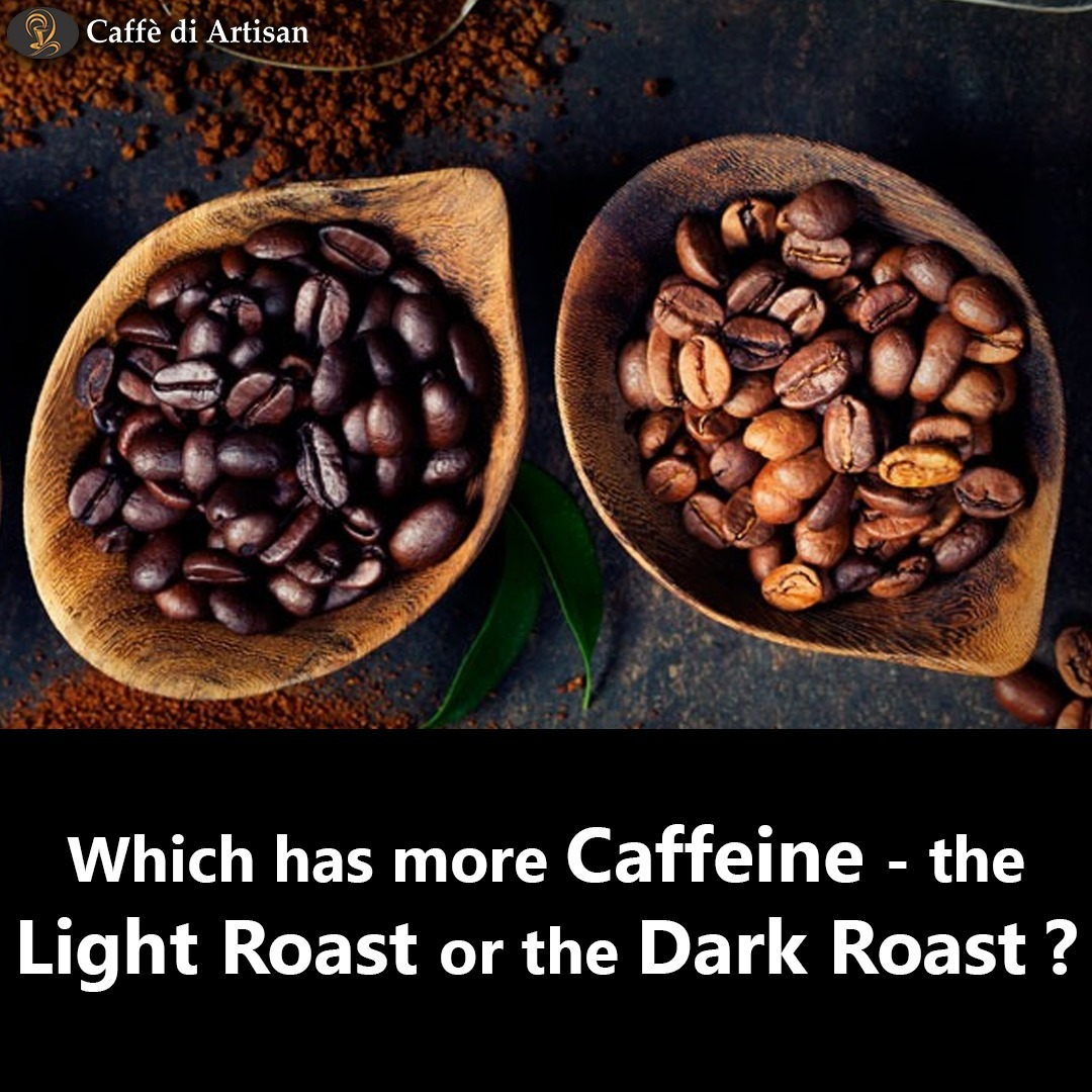Can you #guess the answer? Drop your #answers in the #comments below NOW!😄☕  #darkroast #lightroast #coffeebeans #trivia #triviatime #coffeetrivia #facts #didyouknow #CaffèdiArtisan #coffeepods #coffee #thursdaytrivia #luxurycoffee #coffeelover #coffeecapsules #liquidcoffeepods