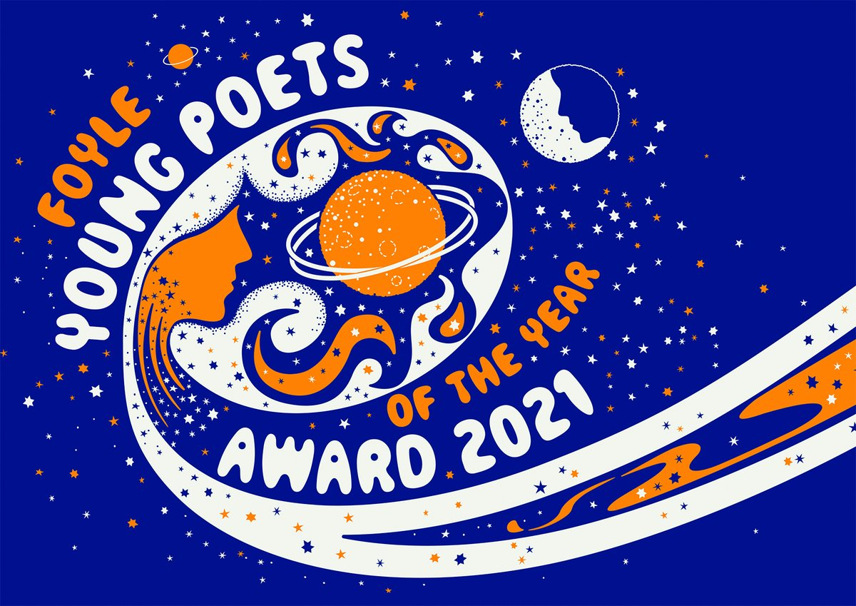 test Twitter Media - The Foyle Young Poets of the Year Award 2021 is now open for entries! All poets worldwide aged 11-17. Intergalactic submissions considered too. Judges @poetclare and @YomiSode. Deadline 31 July https://t.co/B50xLXtcm2 https://t.co/eBX72dsVjs