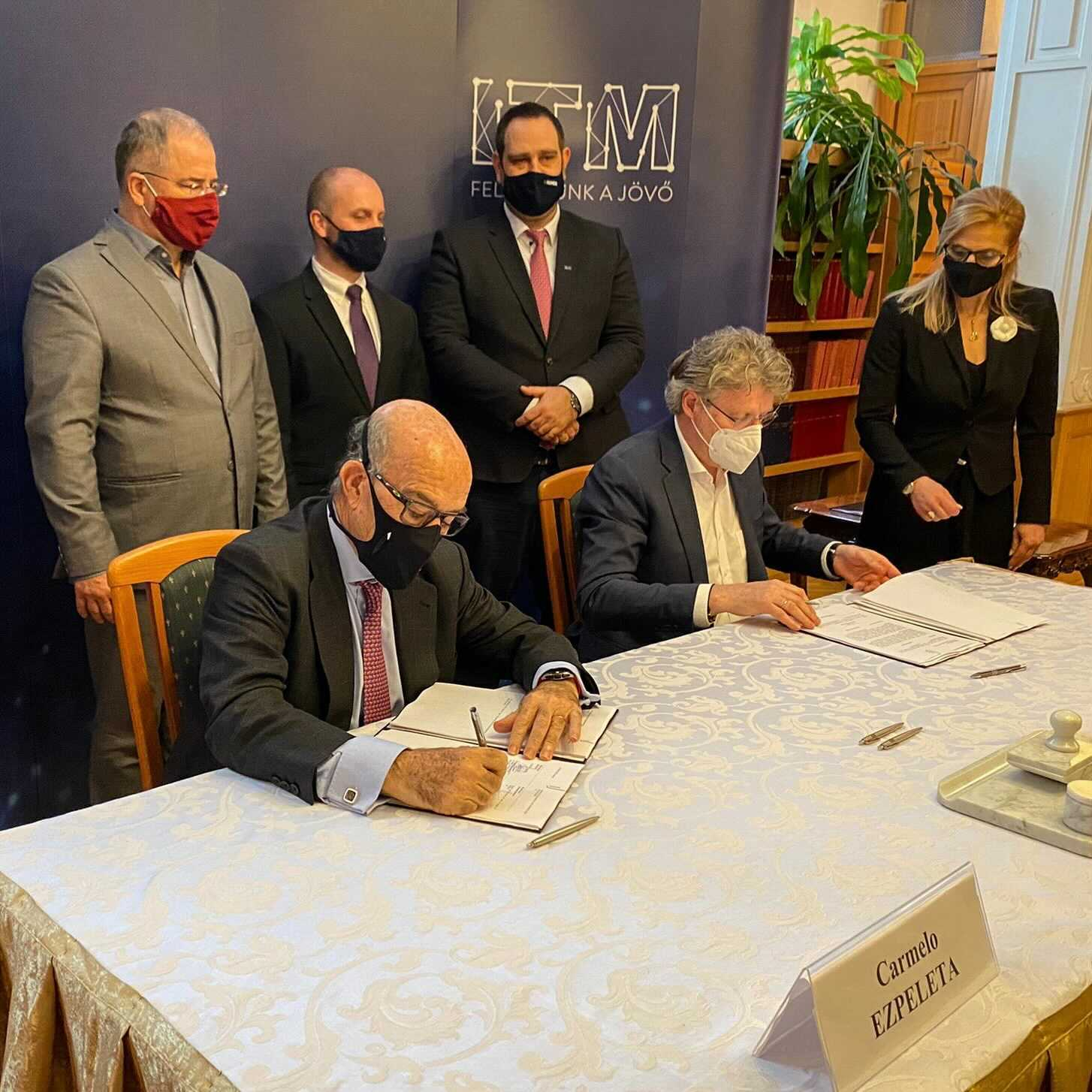 La MotoGP tornerà in Ungheria nel 2023.
