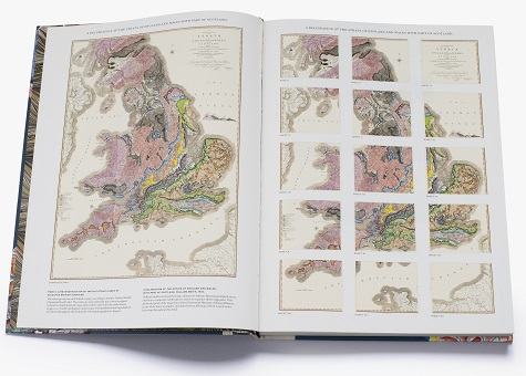 To celebrate World Book Day we bring you 'STRATA: William Smith's Geological Maps'. A sumptuous evaluation that showcases Smith's 1815 hand-coloured map and illustrates the story of his career. Buy today: geolsoc.org.uk/strata @WorldBookDay #WorldBookDay2021