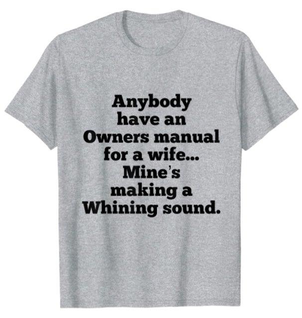 #Trump #CPAC2021 #Biden #My President Funny Classic Guess What Wife Joke Humor T-Shirt