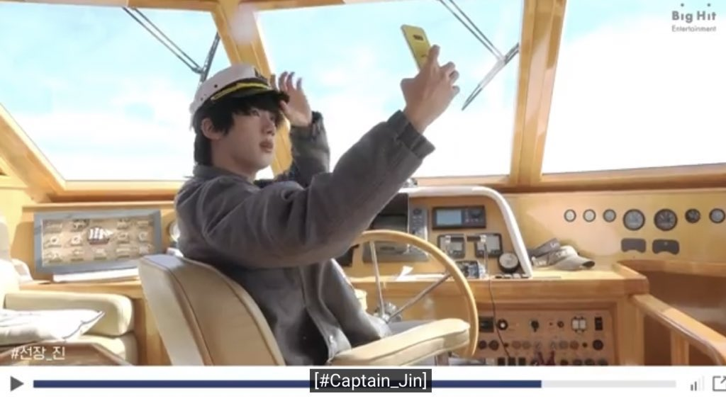 @choi_bts2's photo on Captain Jin