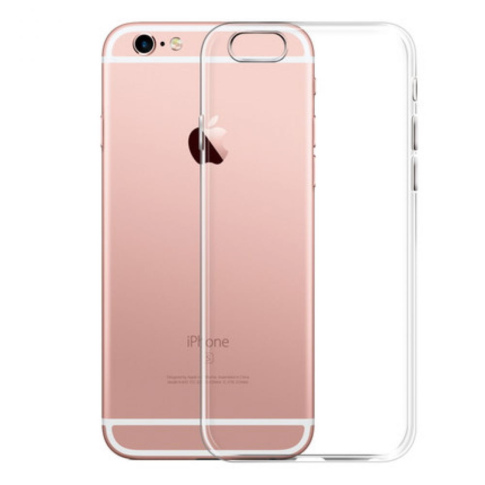 #iphone #iphoneonly #iphonesia #iphoneography Classic Protective Transparent Soft Silicone Case for iPhone
