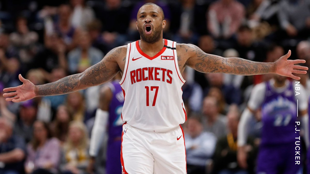 ◾️ Pistons are expected to work toward a buyout with Blake Griffin.  ◾️ Nets, Bucks, Heat, Nuggets & Lakers are expressing interest in P.J. Tucker.  ◾️ @ShamsCharania's Inside Pass on Andre Drummond, John Collins, Caris LeVert & much more NBA trade talk: