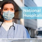Image for the Tweet beginning: Today is National Hospitalist Day.