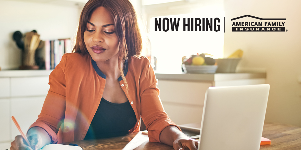 We're hiring a Business Analyst to provide product/business analytics/insights to @AmFam's Auto Specialty Lines. Work with business partners to drive results by making recommendations on pricing, underwriting, distribution and more. Apply:  #iWork4AmFam