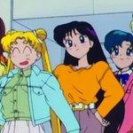 現代でも最先端ファッション?「セーラームーン」の私服が今でもカワイイ!