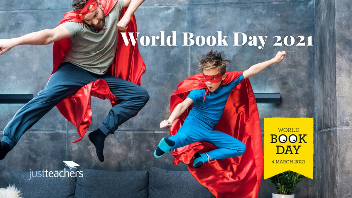 test Twitter Media - Today marks World Book Day where reading is universally celebrated. This year might be a little different for our children, so whether at home or at school, let's encourage them to express their creativity! #worldbookday #reading #books #children #education #schools #teachers https://t.co/jjrTIydY3Y