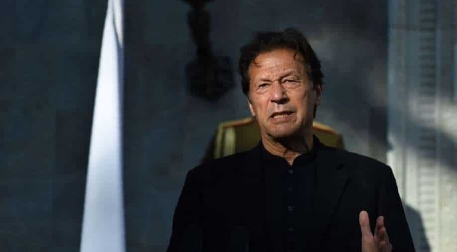 #BreakingNews : Prime Minister #ImranKhan to seek vote of confidence during assembly session on Saturday.  #Pakistan