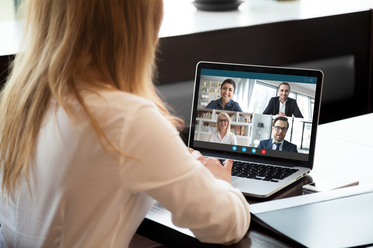 We can still deliver our #workplace #training and development - take a look at our remote training options here >>