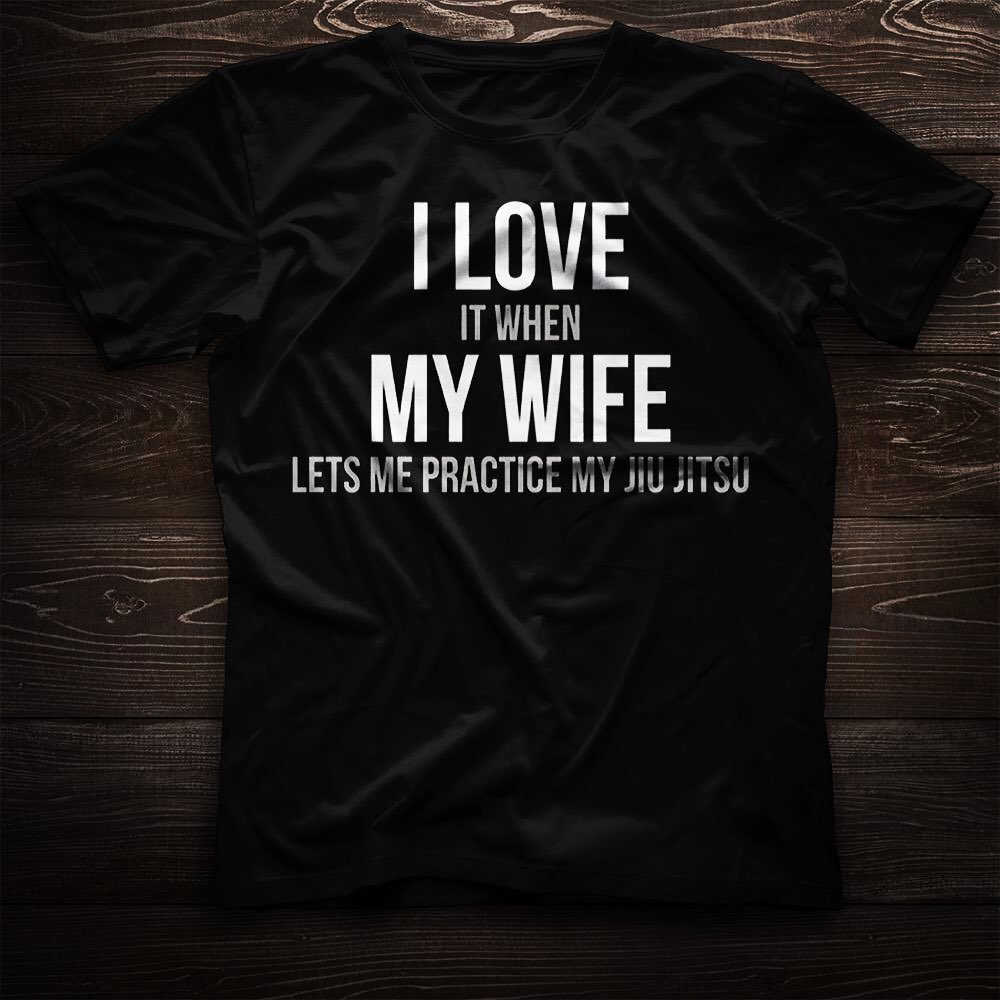 I LOVE  it when  MY WIFE let's me practice my Jiu Jitsu...let's roll!   #betterthanyesterday  #barneslifesolutions #successmindset  #bethankful #makeyourimpact #nevergiveup #youarebetter  #icaniwill #bigambitions #lifelessons #pushyourself #dontgiveup #whereisyourfocus #stayingon