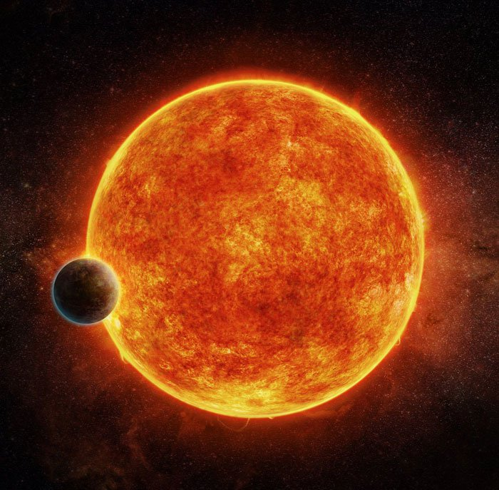 Newly Discovered Planet Could Be The Best Hope For Life Outside Solar System   #environment  #lifelessons