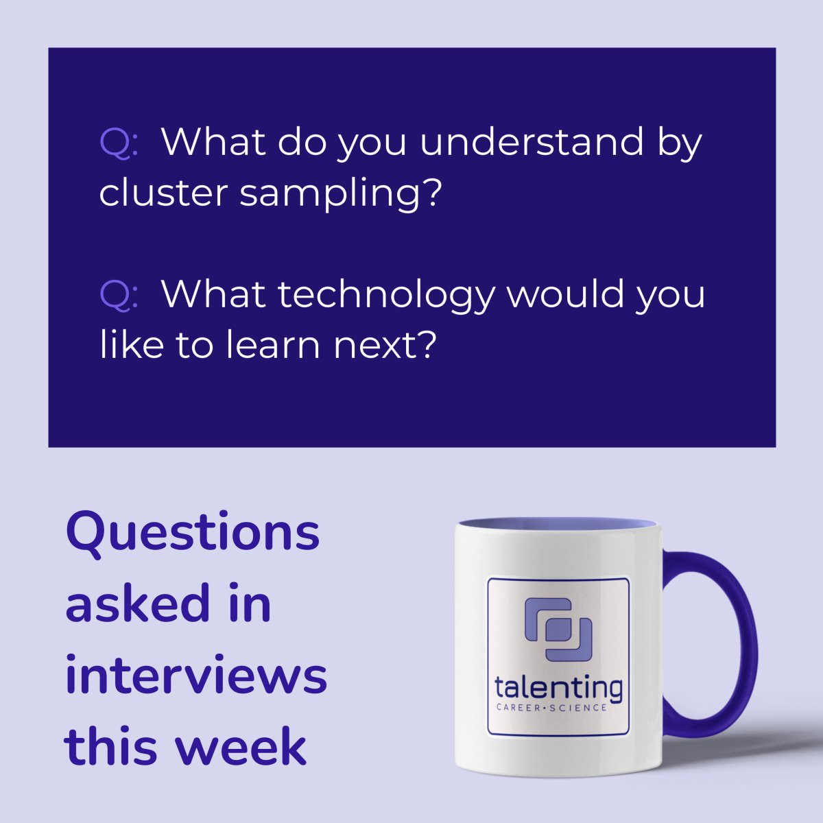 It's Thursday, so as we do every Thursday we are sharing examples of questions companies have asked our candidates in interviews this week.  Do you have any favourite interview questions? Any you have found difficult to answer?  #thursdaytips #thursdaythoughts #interview