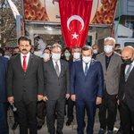 Image for the Tweet beginning: Belediyemiz ve CHP Konak İlçe