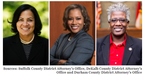Could the progressive prosecutor movement already at play in local district attorneys offices be coming to a U.S. Attorney's Office near you?  More in our legal newsletter, the Daily Docket. Read it here: https://t.co/jH5ftiavlr  And subscribe!   #legalnews #Legal https://t.co/18Pu632OR0