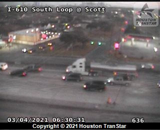 It's 47F in #Houston w overcast clouds & 6.91mph winds, 82% humidity #htx