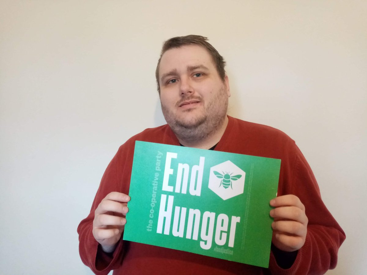 Nobody can live without food; it's an indisputable fact. But for far too many in our city food poverty is a reality.  Last night @NewcastleLabour passed a motion at Council to demand the government acts to guarantee a right to food and concrete steps to end poverty in our city.