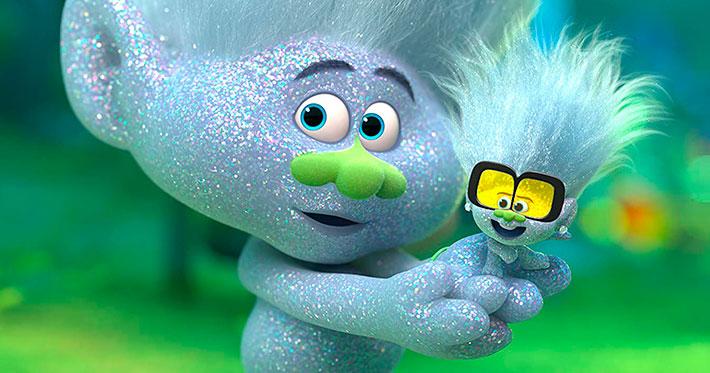 Al cine, se vuelve en familia! 🍿❤️#TrollsWorldTour ya está en cartelera! Vení a disfrutarla a #CinemarkHoyts  Horarios (y combos de la peli!) en https://t.co/1n1CuRVByO https://t.co/Y6jAbNlIPd