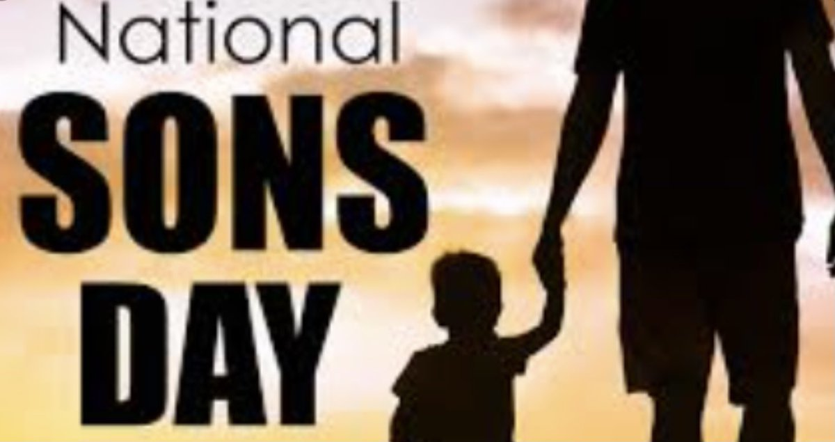 #NationalSonsDay is special for Cleveland Plumbing Supply! Four generations of sons have,and still run our company! We also have three dads and their sons, and a mom and her son who work here! #ThursdayThoughts