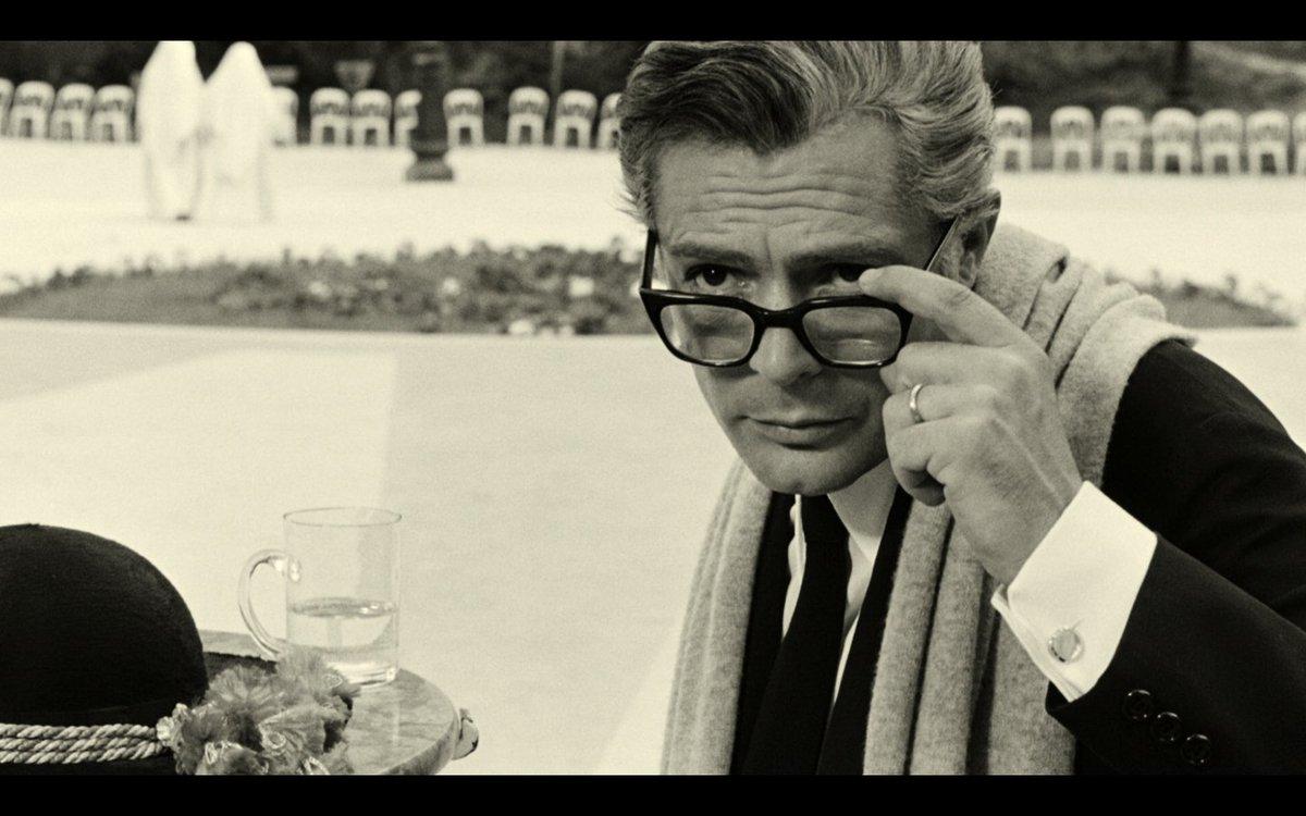 El clásico de Fellini: 8 1/2 te espera en Cinemark Palermo y Hoyts Unicenter desde hoy!   ✨ Completamente remasterizada ✨  Asegurá tu lugar en > https://t.co/cT3GOaihRB https://t.co/E8Smu6XsS9